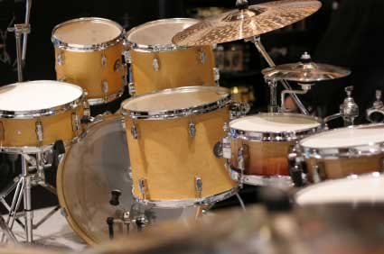 We have a full selection of Drums and Percussion along with drum parts and hardware, everything a drummer needs we carry and more.