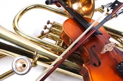 We can repair all Wood Wind and Band instruments. We will do a full diagnostic of what your instrument needs to be repaired and restored to perfect condition.