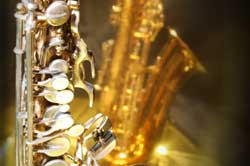 Need your Saxophone repaired or adjusted to get that full body sound that you love. Wally World Music technicians will make your sax sing.